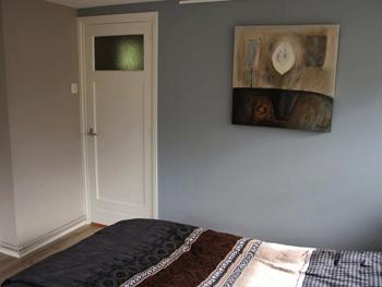 Slaapkamer Muur Kleuren : Entree trappenhuis slaapkamer kinderkamer werkkamer u voorkleur