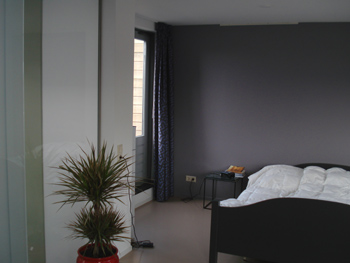 Entree trappenhuis slaapkamer kinderkamer werkkamer voorkleur - Volwassen kamer kleur idee ...