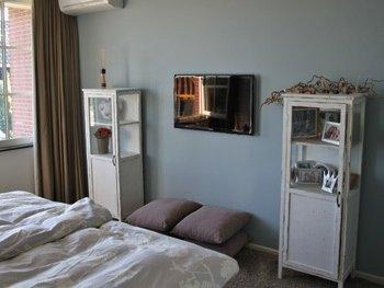 Slaapkamer Naturel Tinten : Slaapkamer naturel tinten ~ referenties op huis ontwerp interieur