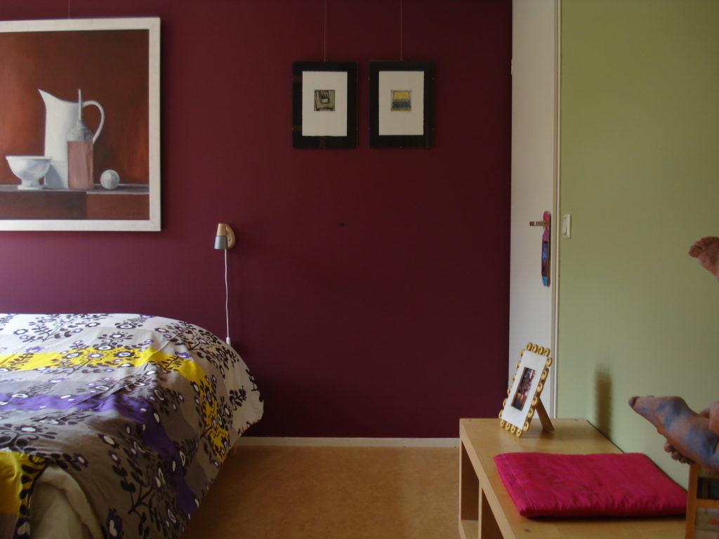Rode Vloerbedekking Slaapkamer : Entree trappenhuis slaapkamer kinderkamer werkkamer u voorkleur