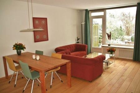 Groene Wand Woonkamer : Woonkamer keuken u2013 voorkleur